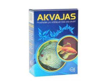 Akvajas 130ml na čištění akvarií