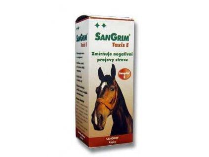 Sangrim Taxis E pro koně 90ml