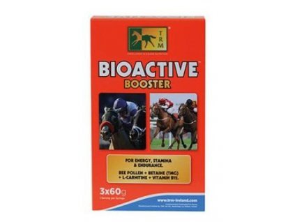 TRM pro koně Bioactive Booster pasta 3x60g