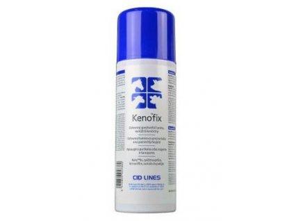 Kenofix ochranný sprej na pokožku a paznehty 300 ml