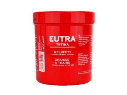 EUTRA Tetina 1000ml mléčný tuk