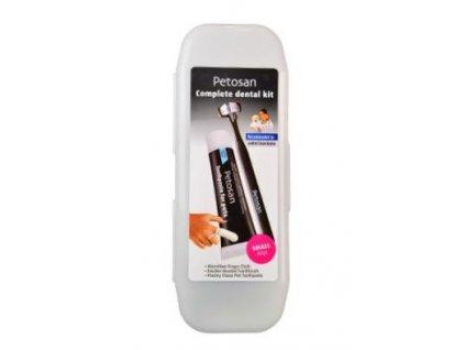 Petosan Complete sada pro dentální hygienu Small