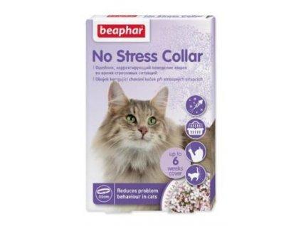 Beaphar No Stress Obojek kočka 35 cm