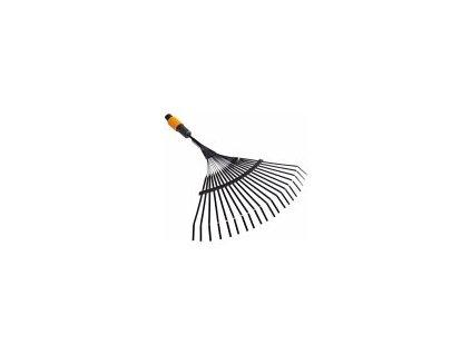 12917 fiskars hrabe 20 prute ploche kovove quickfit 135201 43cm