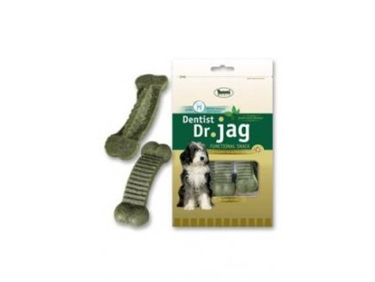 Dr. Jag Dentální snack - Bridge, 4ks