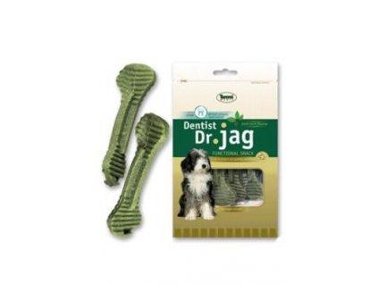 Dr. Jag Dentální snack - Keys, 4ks
