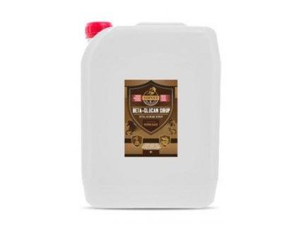 Beta-glucan sirup pro koně 5l