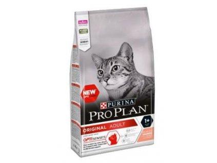 ProPlan Cat Adult Salmon 1,5kg