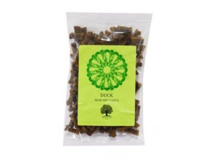 Essential Mini Delights Duck 100g