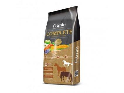 3346 1 fitmin complete doplnkove krmivo pro kone 15 kg