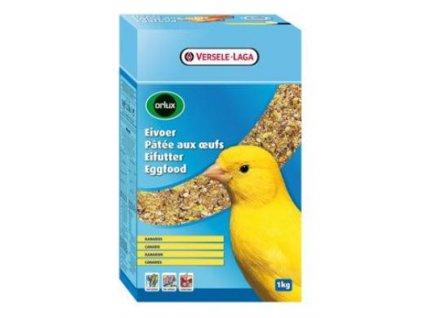 VL Orlux Eggfood suché pro kanáry 1kg