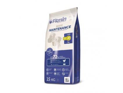 1642 1 fitmin dog maxi maintenance 2 x 15 kg