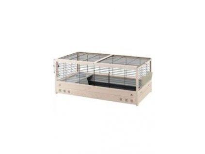 Klec ARENA 120 125x64,5x51cm králík FP