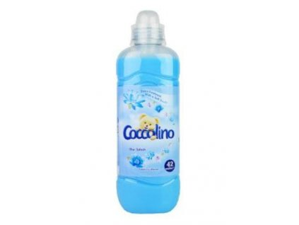 Aviváž Coccolino Blue Splash 1l
