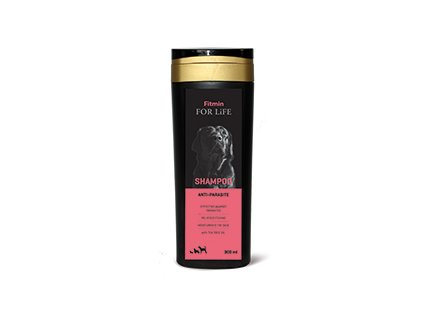 5503 fitmin ffl for life sampon antiparasite 300 ml