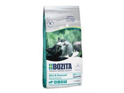 Bozita Feline Diet & Stomach - Sensitive 2kg