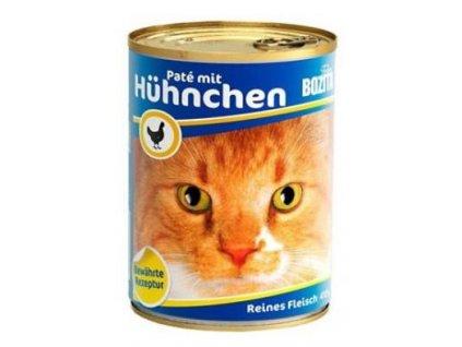 Bozita Cat konzerva kuřecí 410g
