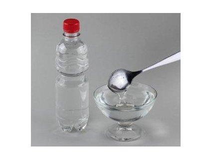 Glycerol čistý bezvodý glycerin 99,5 % 1 l
