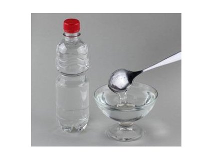 Glycerol čistý bezvodý glycerin 99,5 % 25 kg
