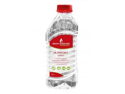 Anti-COVID PROFEX dezinfekce 1l