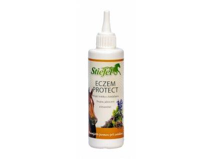 Eczem protect pečující mléko, Lahev, 125 ml
