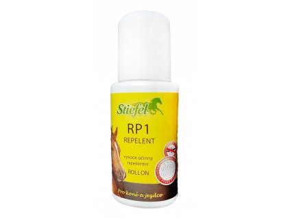 Repelent RP1 - Roll on, Roll on, 80 ml
