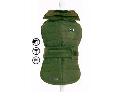 Obleček Bulldog Military 55 cm