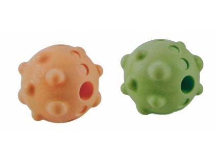 Hračka pes - plovací balonek z pěny