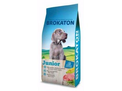 BROKATON Dog Junior 20 kg