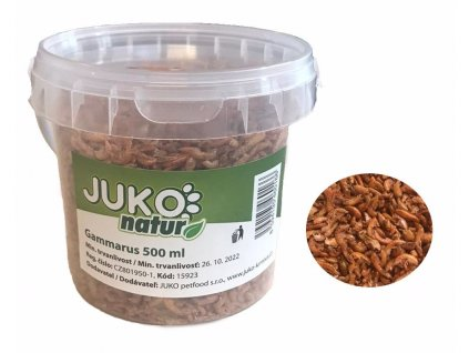 Gammarus JUKO 500ml