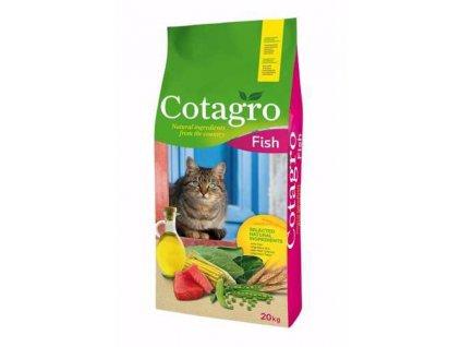 Cotagro Cat Fish 20 kg