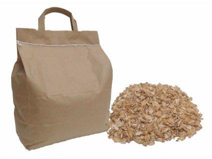 Ovesné vločky krmná směs 5 kg