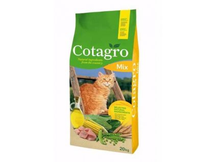Cotagro Cat Mix 20 kg