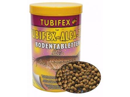 Tubifex Alfa Tab 125 ml