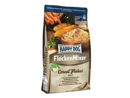Happy Dog Premium Flocken Mixer 10kg