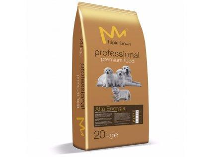 Triple Crown Cat Professional Housy 20 kg