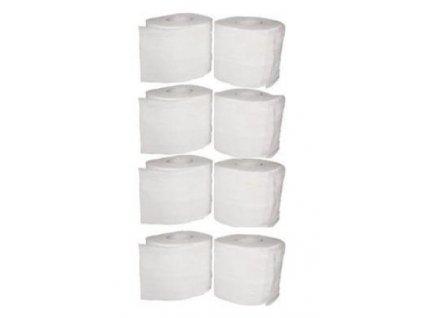 WC toaletní papír CVET 3V 250útrž. 8ks