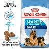 Royal Canin Maxi Starter 15kg