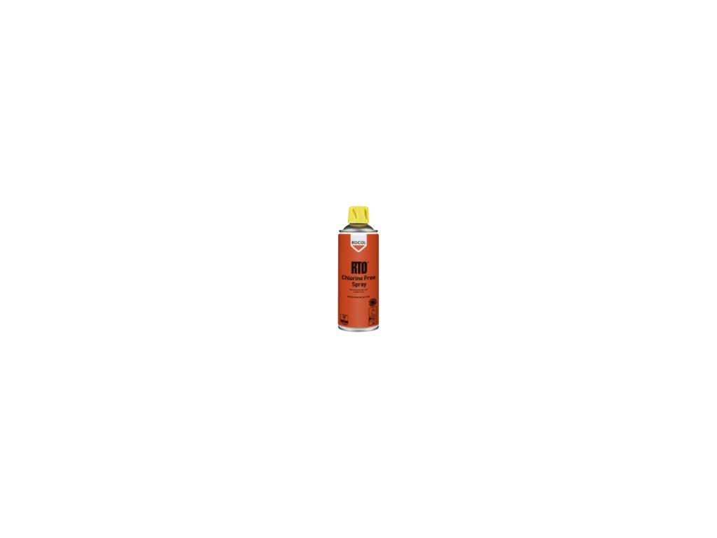 ROCOL RTD CHLORINE FREE SPRAY (400ml)