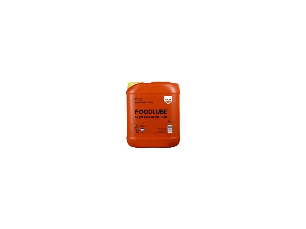 ROCOL Foodlube Sugar Dissolving (5l)