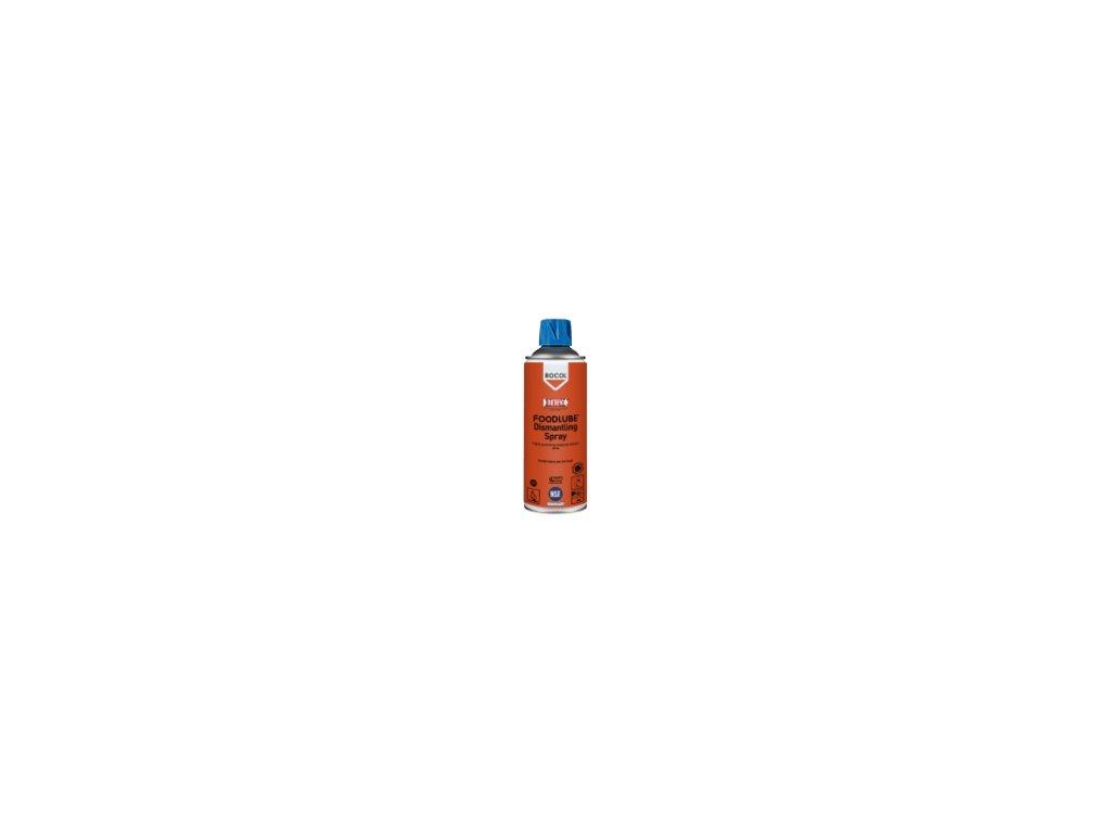 Roco foodlube dismantlig spray