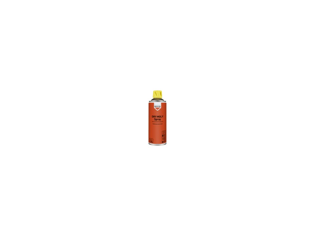 ROCOL DRY MOLY SPRAY (400ml)