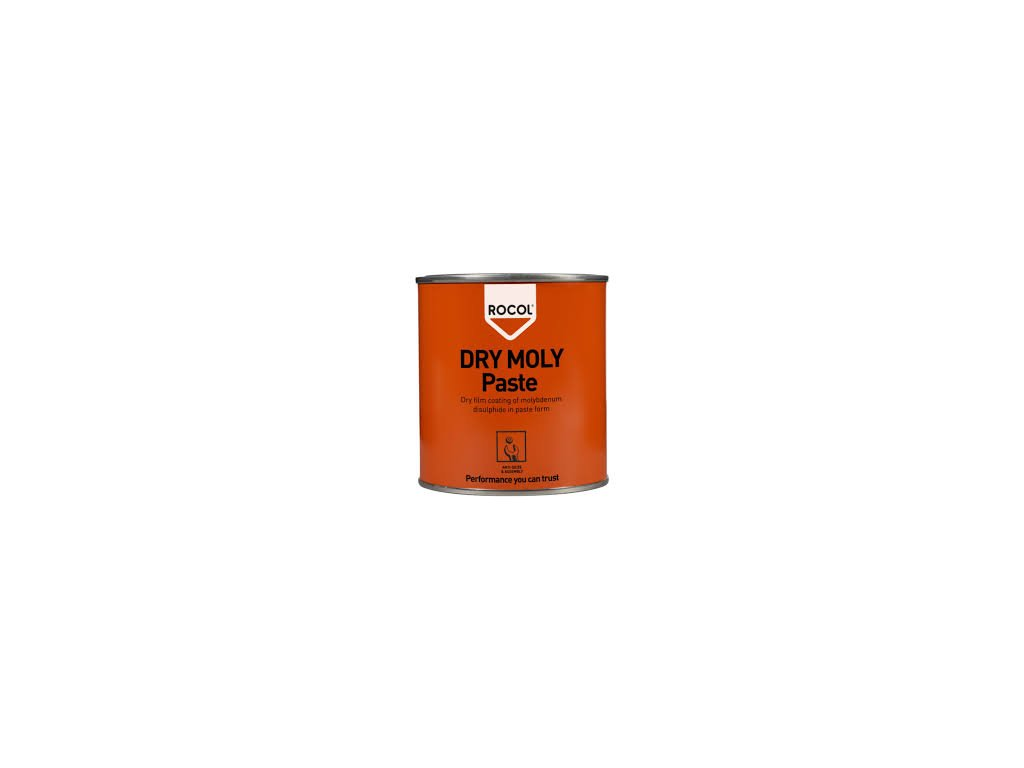 ROCOL DRY MOLY PASTE (750g)