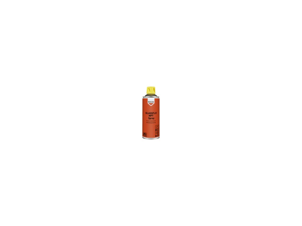 ROCOL GLASSFLO MPT SPRAY (400ml)