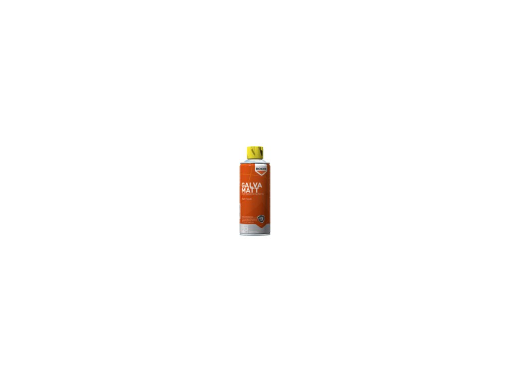 ROCOL COLD GALVANISING MATT (400ml)