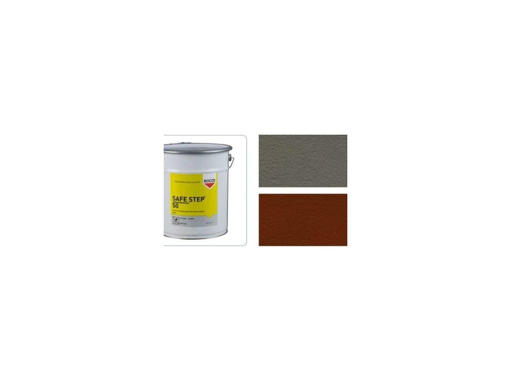ROCOL SAFE STEP 50 Grey (5L)