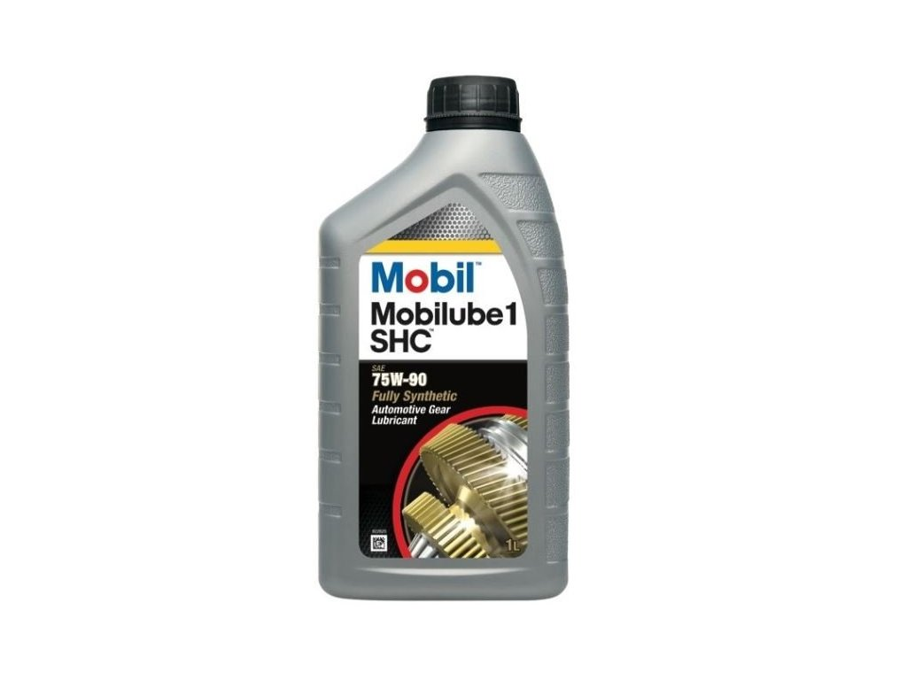 MOBILUBE 1 SHC 75W90 (1L)