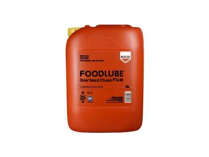 ROCOL FOODLUBE OVERHEAD CHAIN FL (5l)