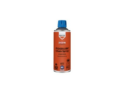 Foodlube chain spray