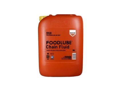 Foodlube chain fluid